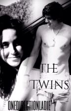 The Twins // h.s. by onedirectionladie