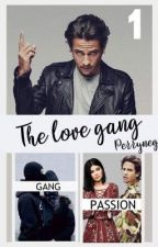 The love gang by Perryneg