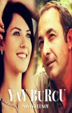 YAY BURCU by NisanUlusoy