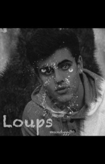 Loup. [terminée✔️]