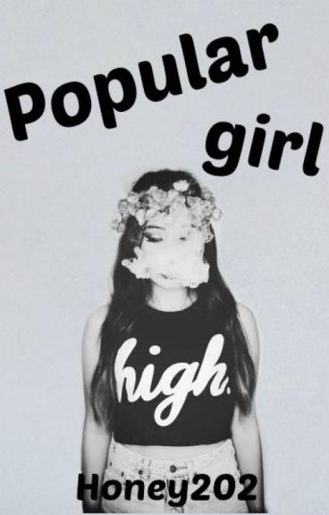 Popular girl