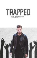 Trapped [Ziam] by lala_payneeee