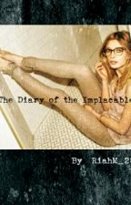 The Diary of the Implacable by RiahM_28