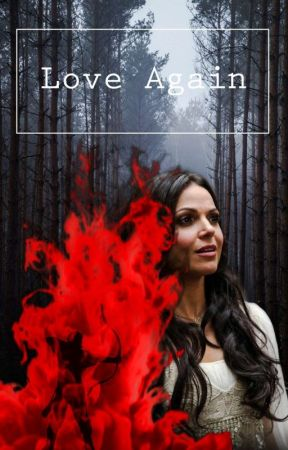 Love Again by outlawsqueen