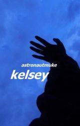 kelsey (a.f.i) on hold by astronautmuke