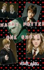Harry Potter One Shots by xXleft_rightXx