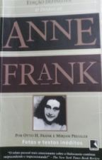 O Diário de Anne Frank by RoxanneMcQueen
