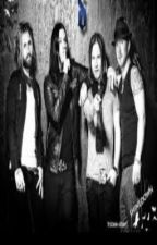 My wish (Shinedown Fanfic) by shinedownluvr