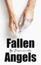Fallen Angels by Irwinsensible