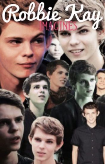 Robbie Kay/Peter Pan/Tommy Clarke Imagines