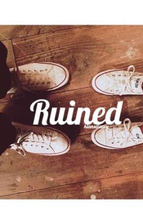 ruined// k.l by Kiansdisney