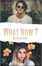 What now? | Brad Simpson | by literallylauren_