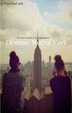 Destino: Nueva York by WhatTheCraft