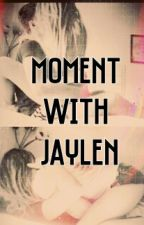 moment with Jaylen by imogenzoe
