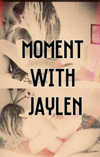 moment with Jaylen