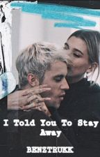I Told You To Stay Away {Justin Bieber-Werewolf} by xbstracted