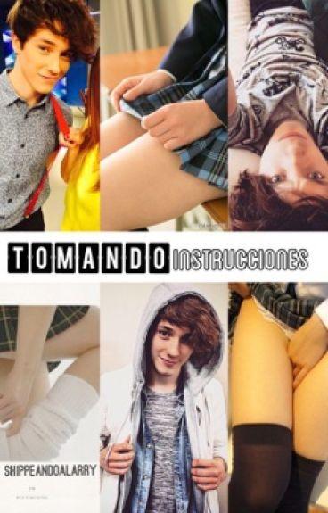 Tomando instrucciones || Alonso Villalpando || SÚPER HOT
