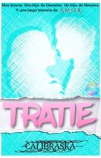 Tratie  by -calibraska--