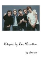 Adopted by 1D by GensAquilla