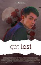 GET LOST (A Greyson Chance's Adventure Story) by seftizainie