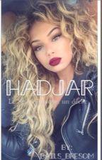 Hadjar - Le seul , l'unique, un déclic by bails_bresom