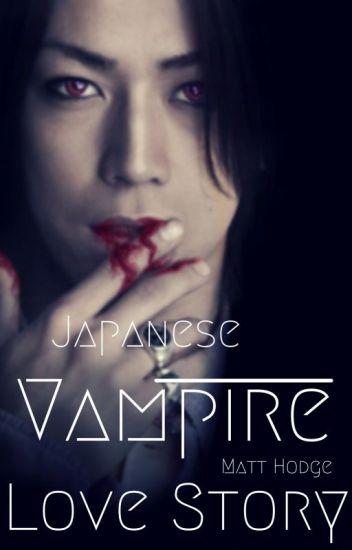 Japanese Vampire Love Story