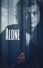 Alone   H.S. by HarryESwriter