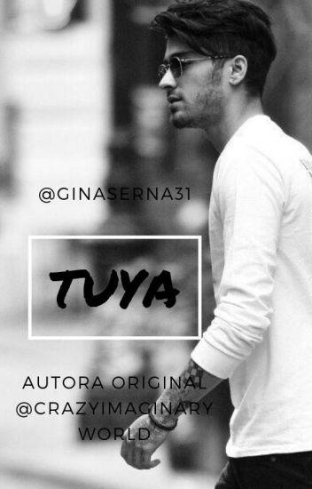 TUYA-Zayn Malik y Tu-HOT +18 EDITANDOSE(Adaptada).