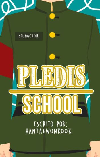 Pledis School [SEVENTEEN]