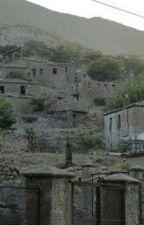 O köye gitmemeliydim by Inkhuhtur00