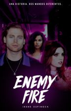 Enemy Fire :: Luke Hemmings. by 96Chinegro