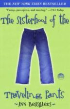 Sisterhood of the Traveling Pants Poem! by MayHenry