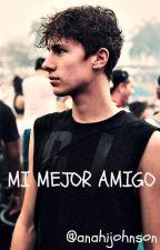 MI MEJOR AMIGO (JUANPA Y TU) by AnahiJohnson
