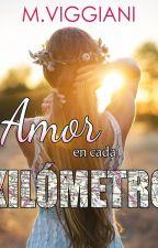 Amor En Cada Kilómetro by mviggiani