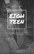 eighteen | lrh (polskie tłumaczenie) ✓ by ashevsx
