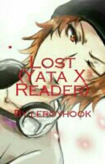 Lost (Yata X Reader)