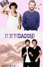 Hey (Daddy) ||LS|| by n4t4l9