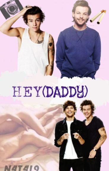 Hey (Daddy) ||LS||
