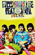 Diccionario de Beatlemanía;; The Beatles by McCobain