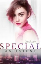 special ASSISTENT by ThisLoveyDoveyBooks