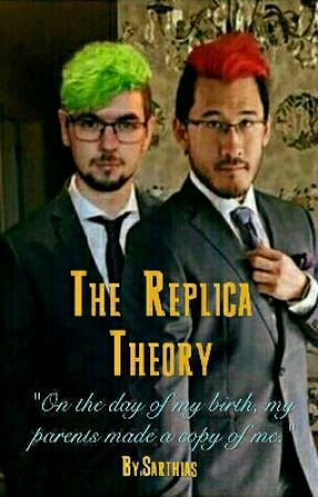 The Replica Theory by Sarthias