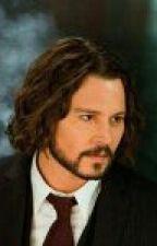 amor prohibido  (Johnny Depp y yo) by SaraiManson