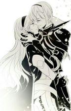 Anime X Reader (Lemons) by FireEmblemLugia