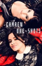CAMREN One-Shots by kyrie999