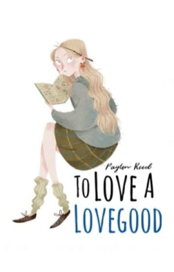 To Love A Lovegood