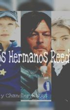 los hermanos Reedus by Johana1507