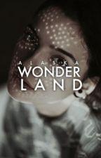 Wonderland {editing/rewriting} by ivorystars