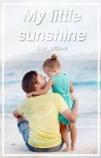 My little sunshine. by Sky_ofLove