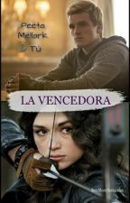 La vencedora ( Peeta Mellark y tu ) by BereMoreHernandes