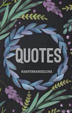 Quotes by MariFernandezLuna